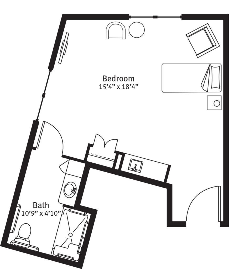 Tarpon Floorplan